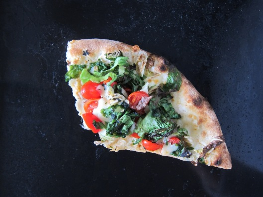 Pizza Grazie