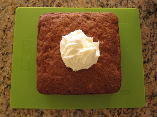 icing cake -1