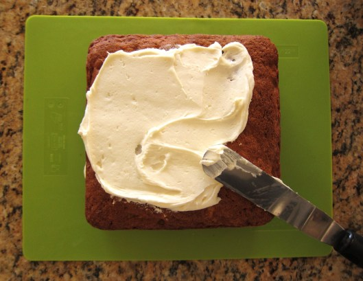 icing cake - 2
