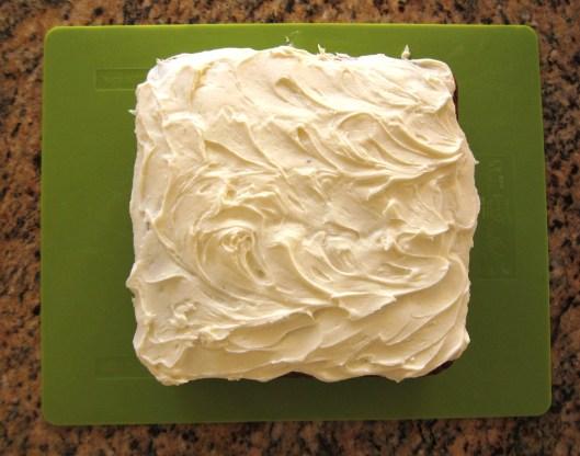 icing cake - 3