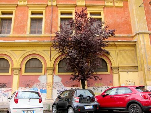 Testaccio, Rome