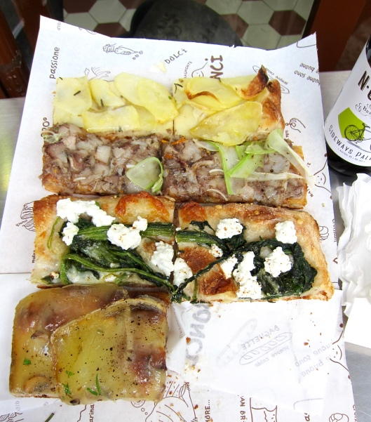 Bonci Pizzarium